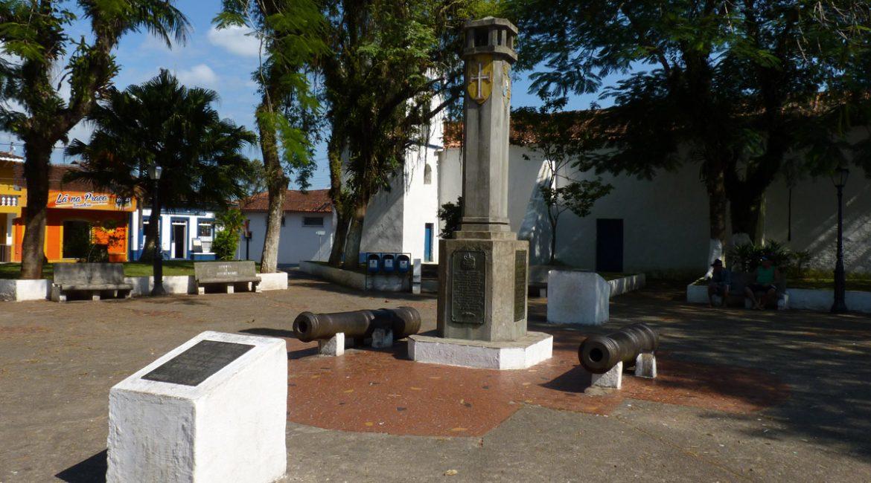 A trilha do Telégrafo – Cananéia, uma história do Brasil a parte