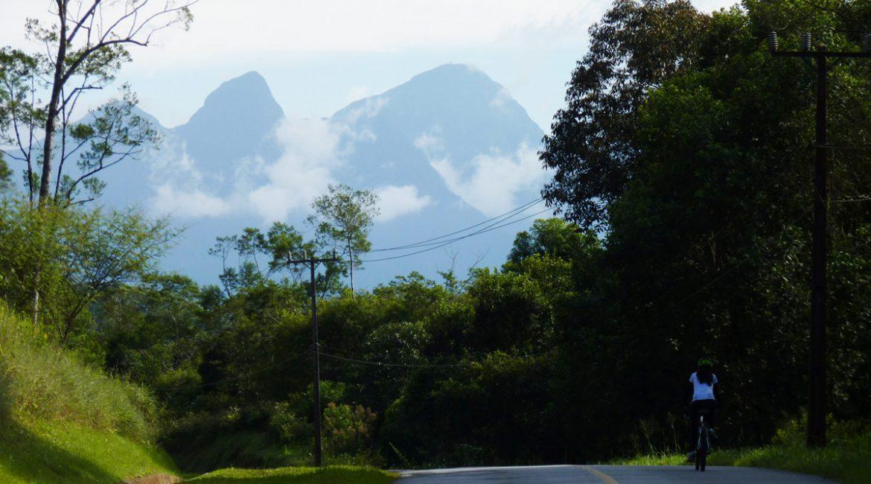 A trilha do Telégrafo – As primeiras pedras na sapatilha